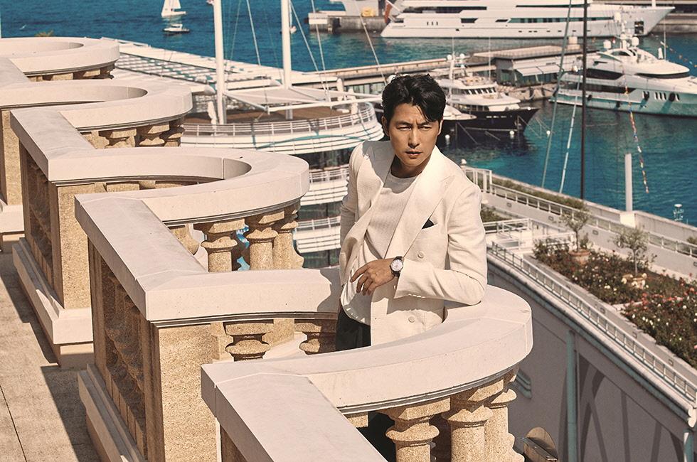 The Elegance of Monaco