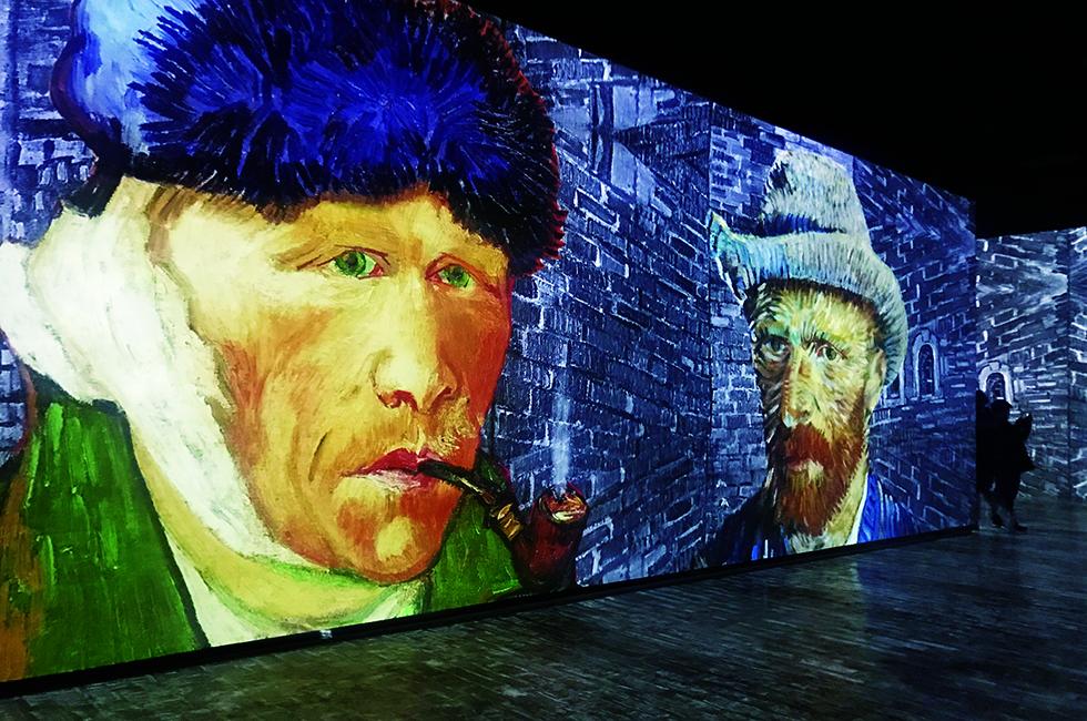 [ART+CULTURE '20 WINTER SPECIAL] Van Gogh & G…